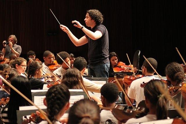 Notícias - NEOJIBA - Núcleos Estaduais de Orquestras Juvenis e Infantis da Bahia
